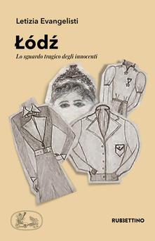 Winniearcher.com Lodz. Lo sguardo tragico degli innocenti Image