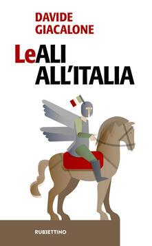 Ipabsantonioabatetrino.it Leali all'Italia Image