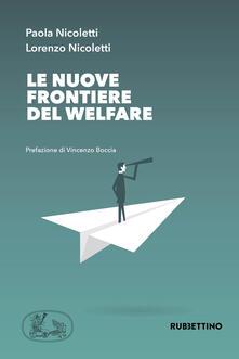 Camfeed.it Le nuove frontiere del welfare Image