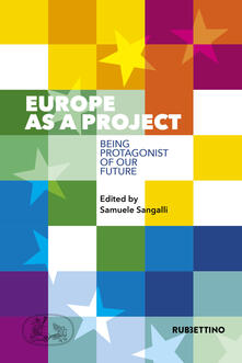Criticalwinenotav.it Europe as a project. Being protagonist of our future Image