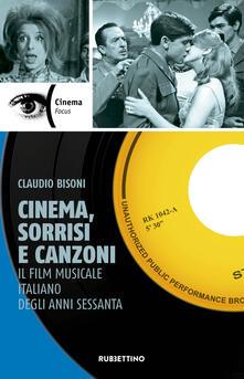 Listadelpopolo.it Cinema, sorrisi e canzoni. Il film musicale italiano degli anni Sessanta Image