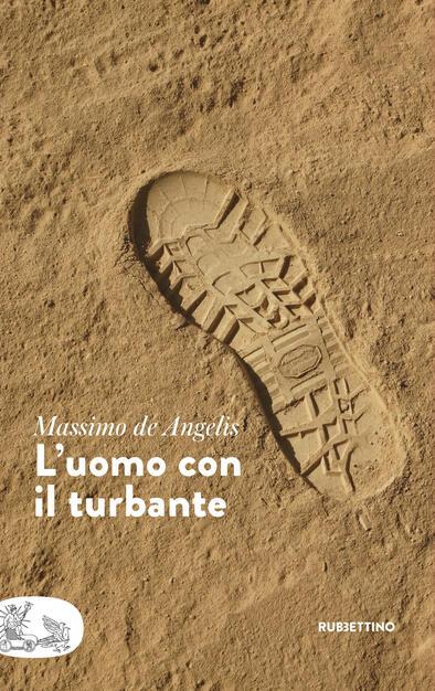 L' uomo con il turbante - Massimo De Angelis - Libro - Rubbettino -  Patipatisse | IBS