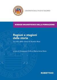 Ragioni e stagioni della storia. Le «vie» della ricerca di Aurelio Musi - - wuz.it