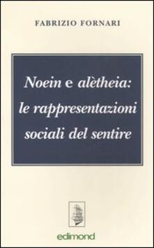 Festivalpatudocanario.es Noein e alètheia: le rappresentazioni sociali del sentire Image