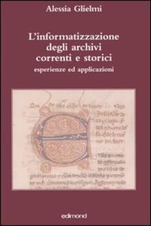 Ristorantezintonio.it L' informatizzazione degli archivi correnti e storici. Esperienze ed applicazioni Image