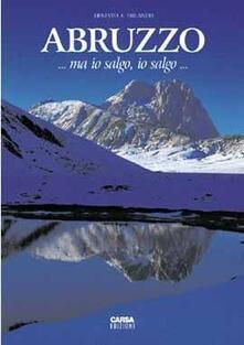 Rallydeicolliscaligeri.it Abruzzo... ma io salgo, io salgo... Image