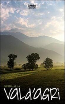 Listadelpopolo.it Guida alla val d'Agri Image