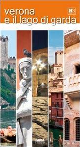 Libro Verona e il lago di Garda