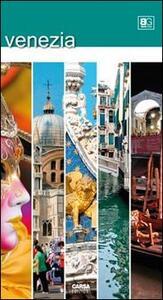 Venezia - copertina
