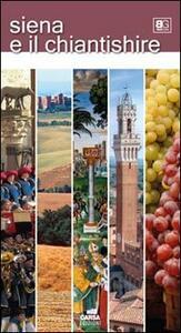 Siena e il Chiantishire - copertina