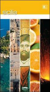Sicilia - copertina