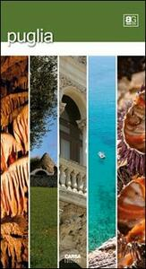 Puglia - copertina