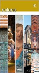 Milano - copertina