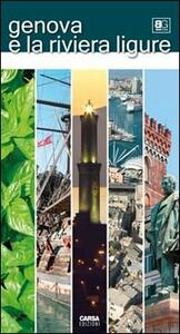 Genova e la Riviera ligure - copertina