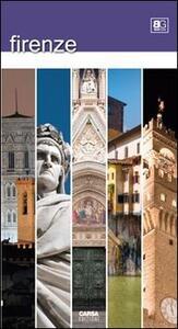 Firenze - copertina