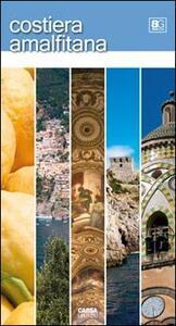 Costiera Amalfitana - copertina
