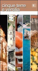Cinque Terre e Versilia - copertina
