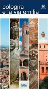 Bologna e la via Emilia - copertina