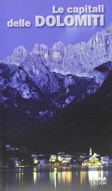 Tegliowinterrun.it Le capitali delle Dolomiti Image
