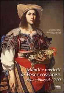 Monili e merletti di Pescocostanzo nella pittura del 600.pdf