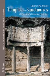 Guide to the ancient temples and sanctuaries of th Castelli Romani e Prenestini