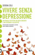 Libro Vivere senza depressione Serena Zoli