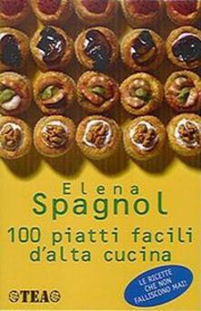 Librisulladiversita.it 100 piatti facili d'alta cucina Image
