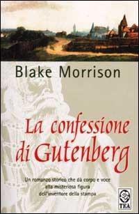 La confessione di Gutenberg