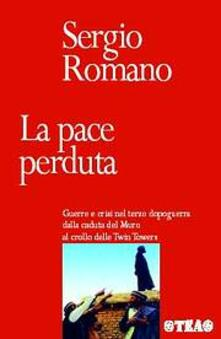 Librisulladiversita.it La pace perduta Image