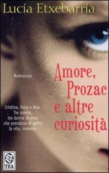 Ascotcamogli.it Amore, Prozac e altre curiosità Image