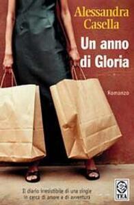 Un anno di Gloria - Alessandra Casella - copertina