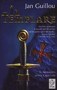 Ristorantezintonio.it Il templare. Romanzo delle crociate. Vol. 1 Image