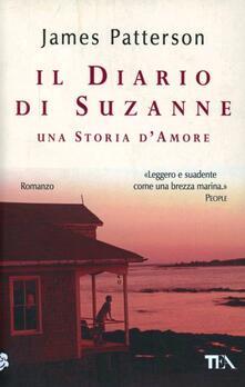 Lascalashepard.it Il diario di Suzanne Image