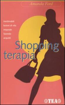 Rallydeicolliscaligeri.it Shopping-terapia Image