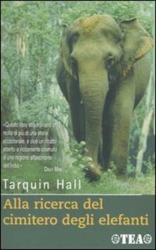 Listadelpopolo.it Alla ricerca del cimitero degli elefanti Image
