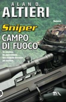 Ristorantezintonio.it Campo di fuoco. Sniper. Vol. 1 Image