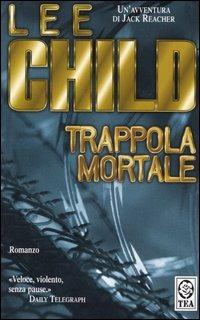 Trappola mortale - Child Lee - wuz.it