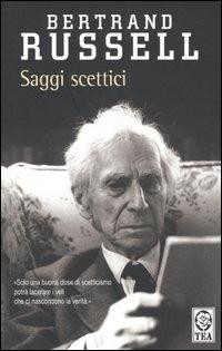 Saggi scettici - Russell Bertrand - wuz.it