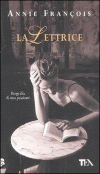 La La lettrice - François Annie - wuz.it