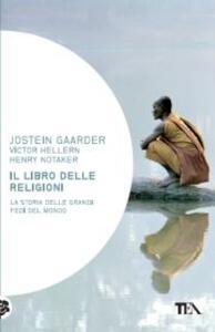 Il libro delle religioni