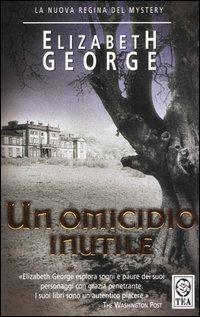 Un Un omicidio inutile - George Elizabeth - wuz.it