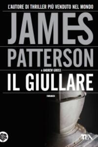 Il giullare - James Patterson,Andrew Gross - copertina
