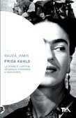 Libro Frida Kahlo Rauda Jamis
