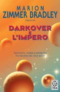 Darkover e l'impero - copertina