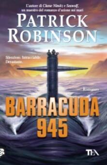 Amatigota.it Barracuda 945 Image