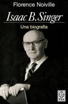 Radiosenisenews.it Isaac B. Singer. Una biografia Image