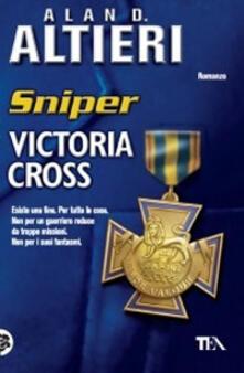 Voluntariadobaleares2014.es Victoria Cross. Sniper. Vol. 3 Image