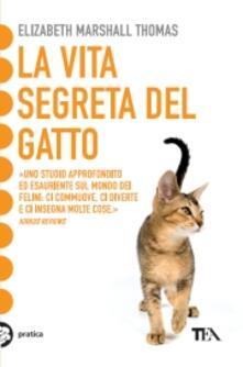 Voluntariadobaleares2014.es La vita segreta del gatto. La tribù della tigre Image