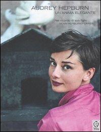 Audrey Hepburn - I libri Copj13