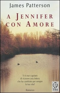 A Jennifer con amore - Patterson James - wuz.it